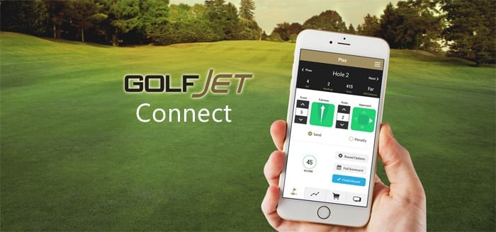 GOLFJET-CONNECT