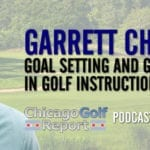 Garrett Chaussard – Goal Setting and Gamification in Golf Instruction
