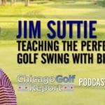 JIM SUTTIE GOLF