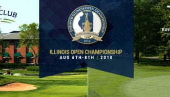 2018 Illinois Open Will Crown Our State Champion