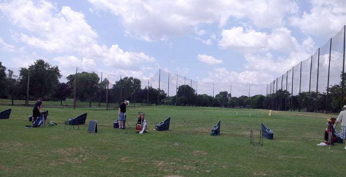 SILVER_LAKE_Driving Range
