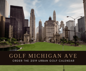 Urban Golf Chicago