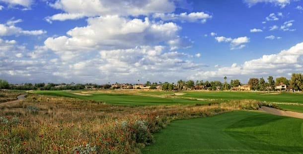 Camelback Ambiente - 9th Hole