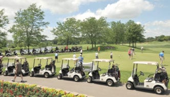 BIRDIES OR BETTER GOLF PLEDGE DRIVE GOLF OUTING