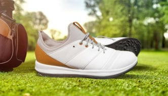 ATHALONZ ENVE GOLF SHOE