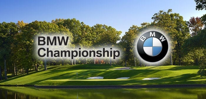 Tournament Week At The Bmw Championship Chicago Golf Report