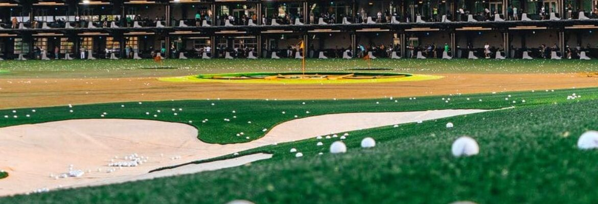 Topgolf Columbus