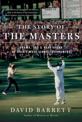 The Story of The Masters